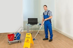 Business Cleaning Company in Tufnell Park, N7