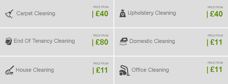 Special Discount on Upholstery Cleaning in Tufnell Park, N7